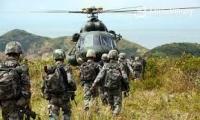 """Дэлхийн """"цэрэг""""-ийн зардал их наяд давлаа"""