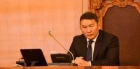 Ерөнхийлөгч Х.Баттулга Үндэсний аюулгүй байдлын зөвлөлийн хуралдаан зарлалаа