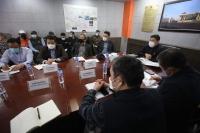 Л.Оюун-Эрдэнэ: Өмнөговь, Дорноговь аймгийг ногоон бүс болгож экспортын урсгалаа  нэмнэ