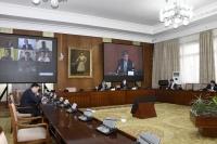ТБХ: Хуулийн төслийг анхны хэлэлцүүлгээр нь батлахыг дэмжл