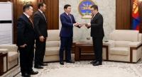 Монгол хүний удмын сангийн аюулгүй байдлыг хамгаалах, хүн амын өсөлтийг дэмжихэд чиглэсэн тогтоолын төсөл өргөн мэдүүлэв