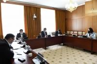 Ц.Туваан: АН-ын талаар Улсын дээд шүүх 4 шийдвэр гаргасан