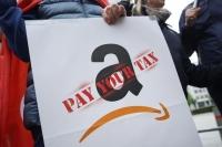 ''Facebook'', ''Google'' компани ''Их-7''-гийн татварын нэмэгдлийг дэмжлээ