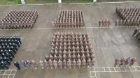 Цэргийн ёслолын жагсаалд 37 салбарын 3200 цэргийн алба хаагч оролцоно
