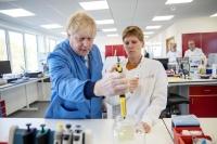 """Англи улс шинжлэх ухааны """"супер гүрэн"""" болно"""