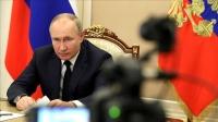 В.Путин хувийн эрх ашгаа чухалчлахгүй байхыг анхаарууллаа
