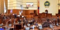 Нийслэл Улаанбаатар хотын эрх зүйн байдлын тухай хуулийг баталлаа