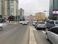 Баруун дөрвөн замын уулзварыг энэ сарын 26-ны өдөр хүртэл хаалаа