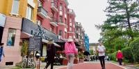 ''Өглөөний Улаанбаатар'' жишиг гудамж нээгдлээ