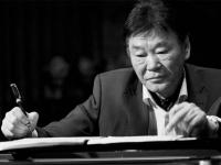 Монголын хөгжмийн урлагийн ''цагаан суварга'' Нацагийн Жанцанноров