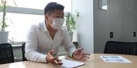 М.Чинсанаа: Түймрийн утаатай холбоотойгоор иргэдийг бага насны хүүхдээ гадуур дагуулж явахгүй байхыг зөвлөж байна
