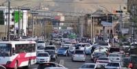 Хотын түгжрэлийг бууруулах 223 км авто замыг ирэх гурван жилд барихаар төлөвлөж байна