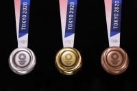 Токио-2020 зуны олимпоос медаль хүртсэн тамирчид, дасгалжуулагчдад мөнгөн шагнал олгоно