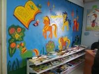 Цэцэрлэгийн анги танхимын зай талбайгаас хамаарч нэг бүлэгт 15-25 хүүхэд хичээллэнэ