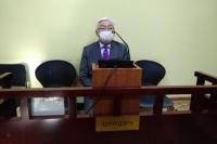 Э.Бат-Үүл нарын 11 хүнд холбогдох эрүүгийн хэргийн шүүх хуралдаан хойшиллоо