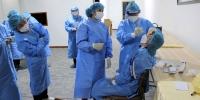 Сургууль, цэцэрлэгийн эмч нар коронавирусийн шинжилгээ авах сургалтад хамрагдаж байна
