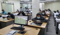Солонгост ажиллах иргэдийн квот 1300-600 болж буурчээ
