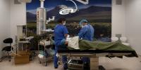 Сонгинохайрхан дүүргийн нэгдсэн эмнэлэг амбулаторийн 29 төрлийн үйлчилгээ үзүүлж байна