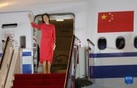 Луйврын хэргээр баривчлагдсан ''Huawei'' компанийн захирал суллагдав