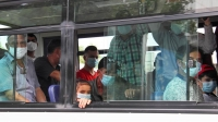 Туркменистанд халдвар бүртгэгдээгүй нь худал болохыг баталжээ