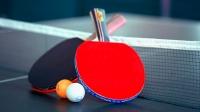Ширээний теннис эрүүл мэндийн спорт