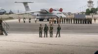 АНУ Афганистаны ойролцоох болон Оросын баазыг ашиглах талаар ярилцаж байна