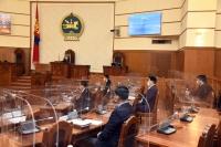 Монголд 150 саяын хөрөнгө оруулсан бол оршин суух зөвшөөрөл олгохоор тусгажээ