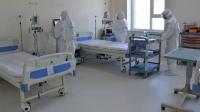 Эмнэлэг болон тусгаарлан ажиглах 370 байранд 25,788 иргэн байна
