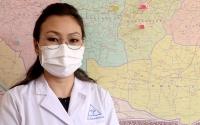 О.Дашпагма: Коронавирусийн халдварын эсрэг нэмэлт тунг харьяалал харгалзахгүй хийж байна