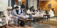 Талибанчууд НАТО бидэнтэй дипломат хэлээр ярих хэрэгтэй