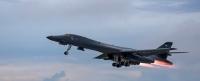 Америкийн стратегийн бөмбөгдөгч онгоц Оросын хилийн ойролцоо нислээ