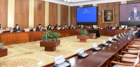 ЭЗБХ: Дархан-Улаанбаатар хоорондын автозамын асуудлаар мэдээлэл сонслоо
