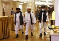 Орос улс Талибанчуудтай хэлэлцээ хийв