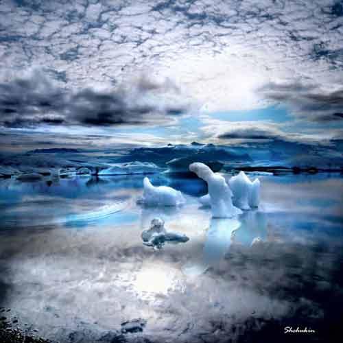 Мөсөн гол